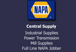 Central Supply Industrial Supplies